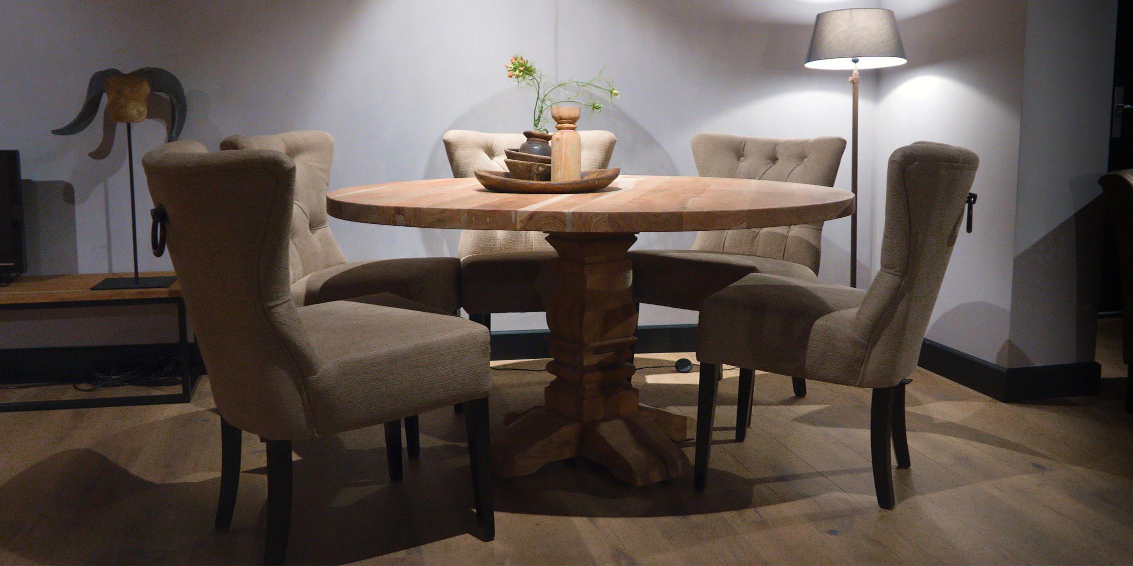 Pleasing Urban Sofa Robin Ronde Eettafel Dailytribune Chair Design For Home Dailytribuneorg